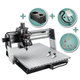 CNC Shark HD3 with Free Accessory Bundle