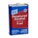 Klean-Strip Denatured Alcohol, Quart
