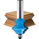 Rockler Classic Multi-Form Router Bit - 1-1/4