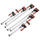 Bessey® K Body® REVO Jr. 6-Piece Parallel Clamp Pack