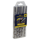 Fisch 5-Piece Pen Drill Set