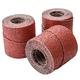 SuperMax 19-38 Drum Sander Abrasive Sandpaper Wraps, 3-Pack