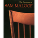 Furniture of Sam Maloof Book