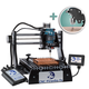 CNC Piranha Fx® with Laser Engraving Module