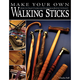 Make Your Own Walking Sticks, Book