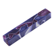 Grape Escape Acrylic Acetate Pen Blank