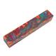 Tie-Dye Inlace Acrylester Handle Blank