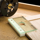 Rockler Concealed Hinge Router JIG IT®