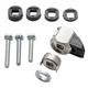 CompX SlamCam Self-Locking Conversion Kit for Cam Locks