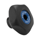 Rockler Easy-to-Grip 5-Star Knobs - Threaded Insert