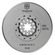 Fein Starlock 3-11/32'' Round Bi-Metal Flush-Cut Saw Blade
