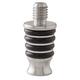 Cork-Fit Stainless Steel Bottle Stopper
