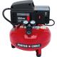Porter-Cable PCFP02003 3-1/2 Gallon 135 PSI Pancake Compressor
