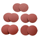 5'' Sanding Discs for Rikon 50-151 Belt/Disc Sander, 10-Pack