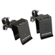 Rockler Pipe Clamp Mounting Brackets