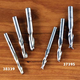 Leigh Router Bit Sets for Isoloc Joint Templates