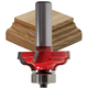 Freud® 99-005 Classical Roman Ogee Router Bit - 1-1/2