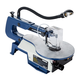 Rikon 10-600VS Variable Speed Scroll Saw with Work Light