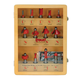 Freud® 91-100 13 Piece Super Router Bit Set - 1/2