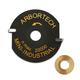 Arbortech 2'' Mini Industrial Woodcarver Blade for Mini-Grinder