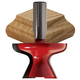 Freud® 99-065 Finger Pull Door Lip Router Bit - 2