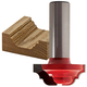 Freud® 39-112 Cove and Bead Groove Router Bit - 1-1/4