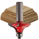Freud® 99-011 Quadra-Cut™ Table Top Classical Bold Router Bit - 1-5/8