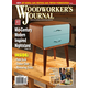Woodworker's Journal – September/October 2016