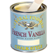 General Finishes Chalk Style Paint, French Vanilla