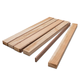 Hardwood Cutting Board Kit, 8-1/2''W x 16''L x 3/4'' Thick