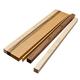 Hardwood Cutting Board Kit, 5''W x 16''L x 3/4'' Thick