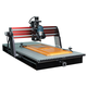 CNC Shark HD4 Extended Bed with Laser Module Holiday Bundle