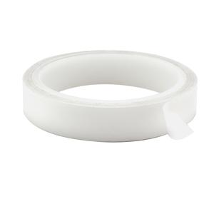 EZ Glide 1 1//2 White Circle Adhesive Glide