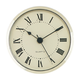 3-1/2'' Quartz Clock Insert with Roman Numerals
