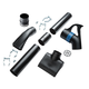 Rockler Dust Right® 4'' Quick Change Shop and Tool Set