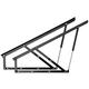 I-Semble Platform Bed Lift Mechanisms
