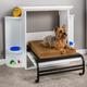 I-Semble Pet Murphy Bed
