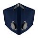 M2 Mesh Face Masks, Navy