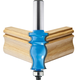 Rockler French Traditional Router Bit - 1-1/2
