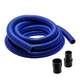 Dust Right® Heavy-Duty Shop Vacuum Hoses