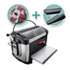 CarveWright CX - 3D CNC System with Dust Hood and Sanding Mop