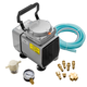 Rockler Vacuum Pump Kit
