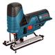 Bosch 12V Max Barrel-Grip Cordless Jig Saw, Bare Tool