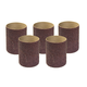 Sanding Sleeves for Porter-Cable Restorer, 5-Pack