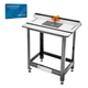 Rockler Pro Phenolic Router Table, Pro Fence, Stand and Plate With $100 Gift Card