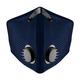 Medium M2 Mesh Face Mask, Navy