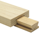 Classic Wood Center Mount Drawer Slide