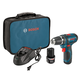 Bosch 12V Max 3/8'' Drill Driver Kit