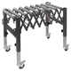 SuperMax Expandable Roller Conveyor