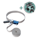 Rockler 1'' x 15' Band Clamp with Accessory Kit
